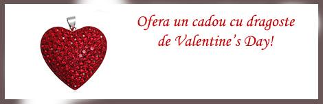 cadouri bijuterii valentine's day