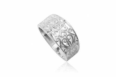 inel din argint
