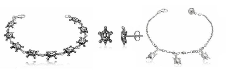 bijuterii cu testoase