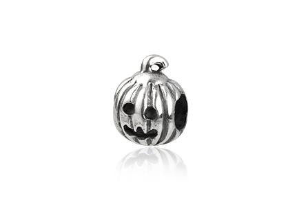 pandantiv dovleac halloween