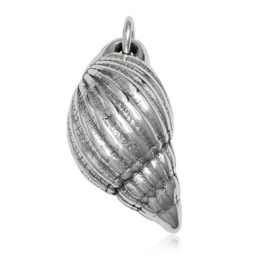pandantiv cochilie din argint