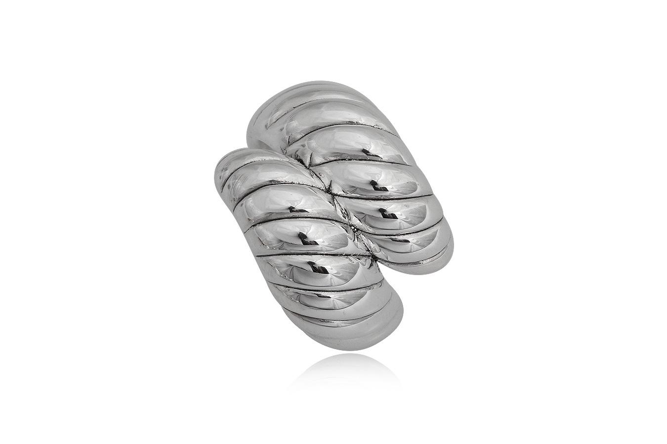 inel cochilie din argint