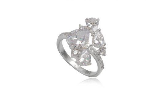 inel de argint fabulos
