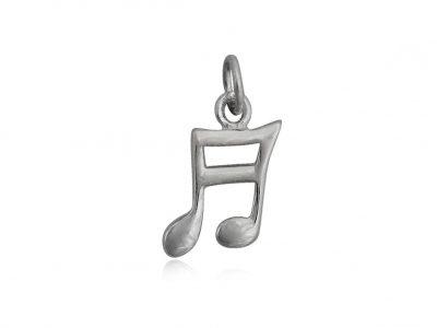 pandantiv cu tema muzicala