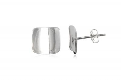 Cercei chic din argint