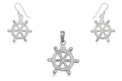 Set Timone din argint