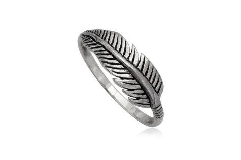 inel pana din argint 925