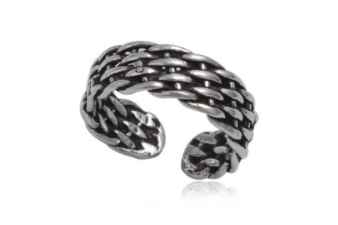 verigheta reglabila din argint