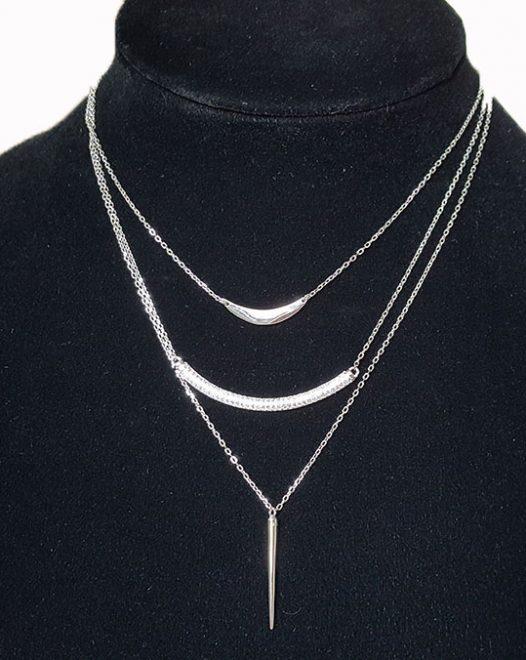 Coliere Argint