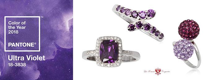 ultra-violet bijuterii