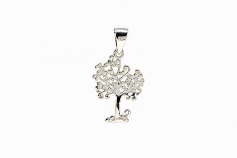 pandantiv finut copacul vietii