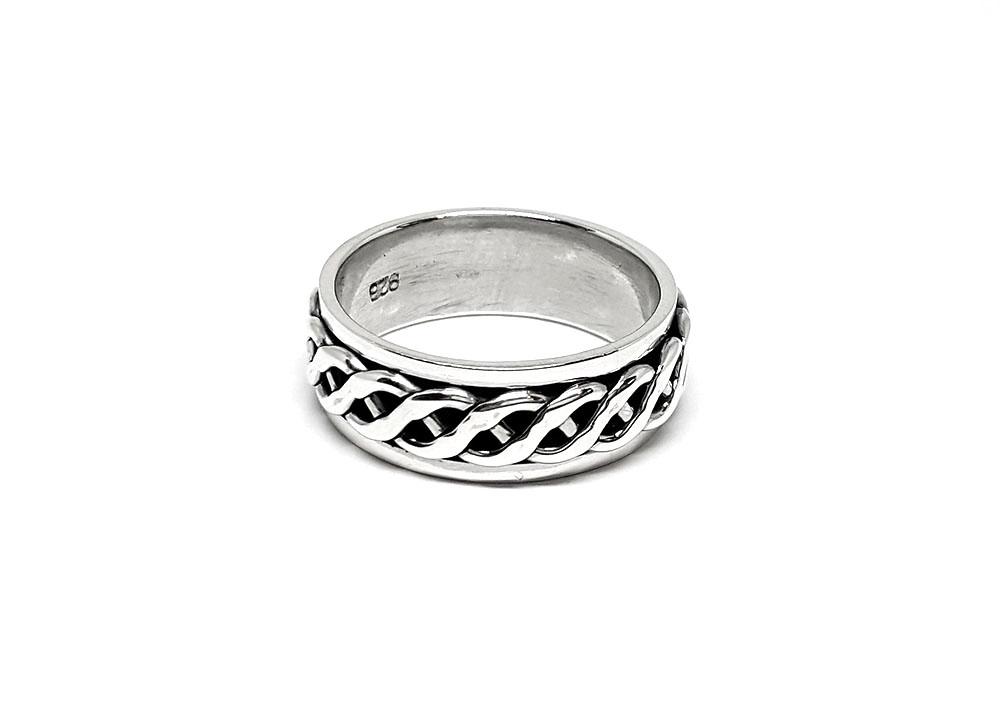 verigheta barbati argint 925