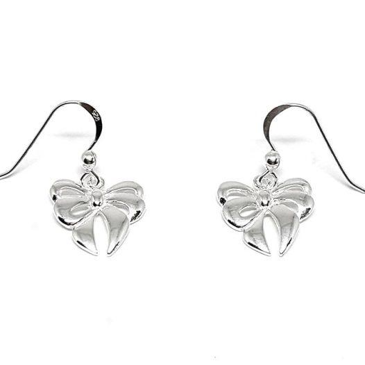 cercei fundite dragalase argint
