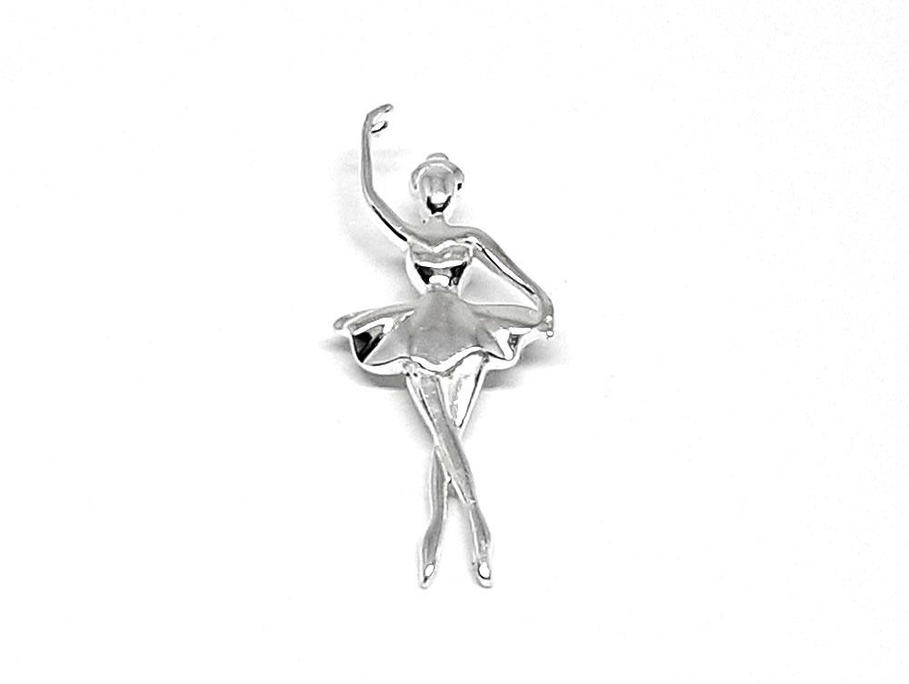 pandantiv balerina dansand