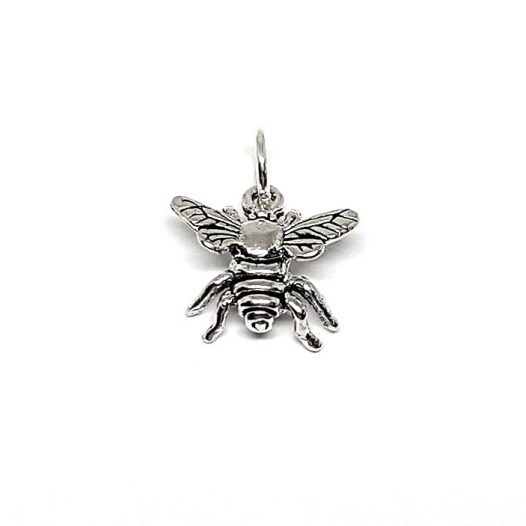 pandantiv albinuta din argint