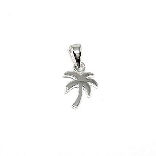 pandantiv palmier din argint