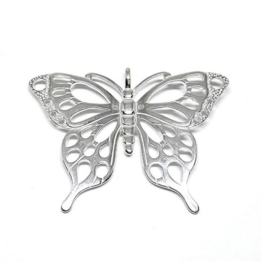 pandantiv fluture statement