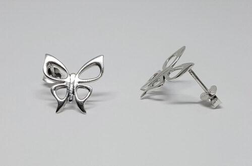 cercei fluturi frumosi