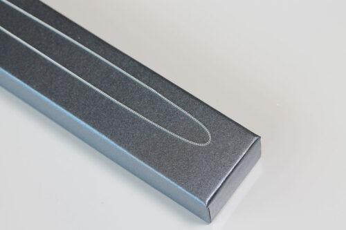 lantisor din argint clasic