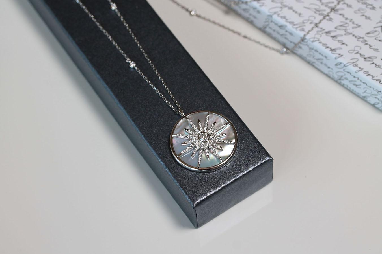 bijuterii din argint coliere